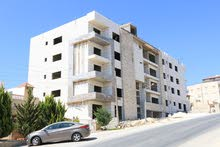 Ground Floor  apartment for sale with 4 rooms - Amman city Shafa Badran