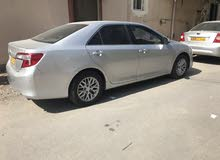 Available for sale!  km mileage Toyota Camry 2013
