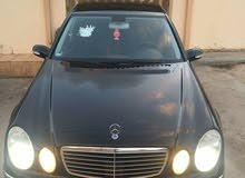 Used Mercedes Benz 2006