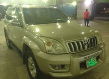 Used 2007 Toyota Prado for sale at best price