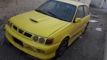 Gasoline Fuel/Power   Toyota Starlet 1995