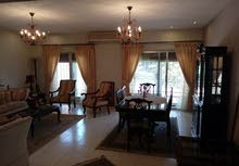 Luxury 250 sqm Villa for rent in AmmanAbdoun