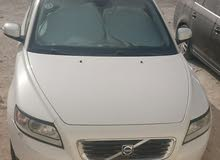Volvo S40..  well maintained..