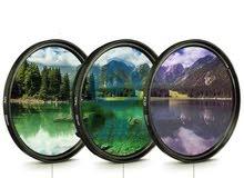 sale!! filter lens size 58mm