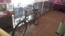 للجادين فقط دراجة 26 هيرو الاصلي وكاله