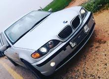 BMW 320 2002 - Sabratha