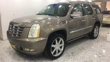 160,000 - 169,999 km Cadillac Escalade 2007 for sale