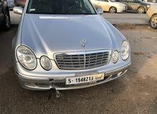 Used 2004 E 320