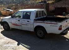 Used Mitsubishi L200 in Gharyan