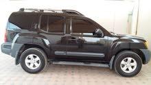 50,000 - 59,999 km Nissan Xterra 2011 for sale