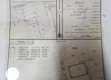 أرض للبيع مساحته 600 متر مربع