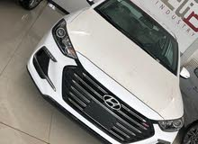 New 2018 Hyundai Elantra for sale at best price