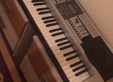 piano  mk 922