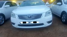 90,000 - 99,999 km mileage Toyota Aurion for sale