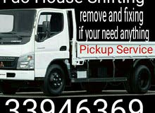 House Shifting Moving Carpenter  Pickup Service Call-33946369