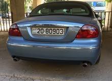 Used Jaguar S-Type in Amman