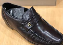 حذاء رسمي شبيه الفلورشايم بالظبط  متوفر اللون الاسود نوع الصناعة تركي وهندي اصلي