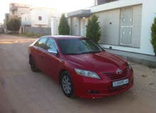 Toyota Camry 2008 for sale in Tripoli