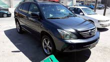 RX 2006 - Used Automatic transmission