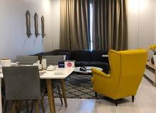Luxury Furnished flat for rent in Hidd-شقة فاخرة مفروشة بالحد