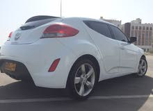 Available for sale!  km mileage Hyundai Veloster 2012