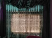 Amman –Used Curtains available for immediate sale