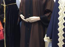 عباية اماراتية