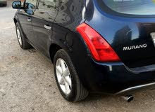 Available for sale! 190,000 - 199,999 km mileage Nissan Murano 2006