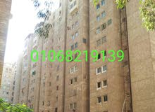 for sale apartment consists of 2 Rooms - Sidi Beshr