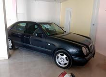 Manual Mercedes Benz 1998 for sale - Used - Nalut city