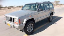 Gasoline Fuel/Power   Jeep Cherokee 2000