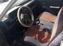 للبيع سيارة مازدا مديل 89 مكنسله السياره