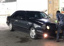 km mileage Mercedes Benz E 400 for sale