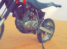 buy a Used Suzuki motorbike