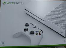 X box 1s(1Tb)