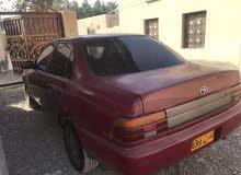 كرولا 1994 للبيع