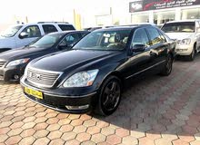 Lexus LS 2005 For Sale