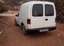 Manual Used Opel Campo