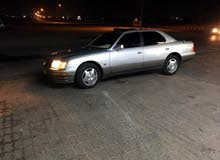 For sale 1995 Silver LS