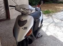 Suzuki motorbike made in 2012 for sale