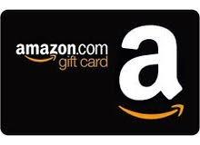 متوفر امازون قيفت amazon gift card 500$-2000$
