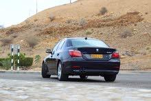 BMW 545i موديل 2004