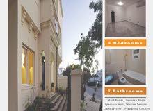 luxury 5 bedrooms villa for rent in al hail north