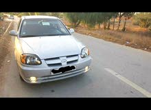 Used condition Hyundai Verna 2005 with 0 km mileage