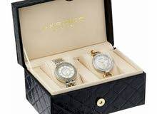 Akribos xxiv watch set