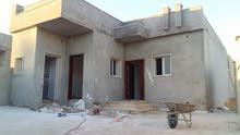 منازل للبيع في الخلة بعد 4 شوارع شيل السويحلي