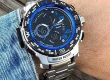 ساعة ماركة كوم واتش الاصلية للبيع