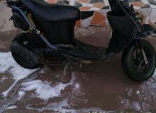 Up for sale a Suzuki motorbike