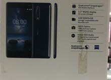Nokia 8 Brand New Mobile for sale