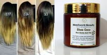 Anti Fall/ STOP hair loss and promote NEW Growth. Natural hair Growth Cream
